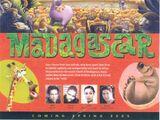 Madagascar/Gallery