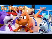 Dog Party! - GO, DOG, GO - NETFLIX
