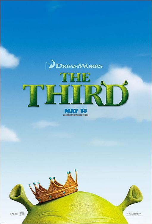 Shrek the Third/Gallery