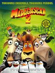 17 Madagascar 2 2008 French Poster