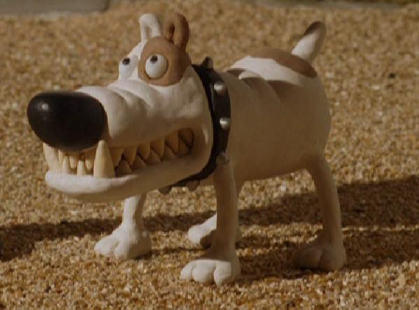 Philip the Dog