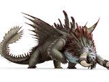 Drago's Enslaved Bewilderbeast