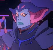 Angry zethrid