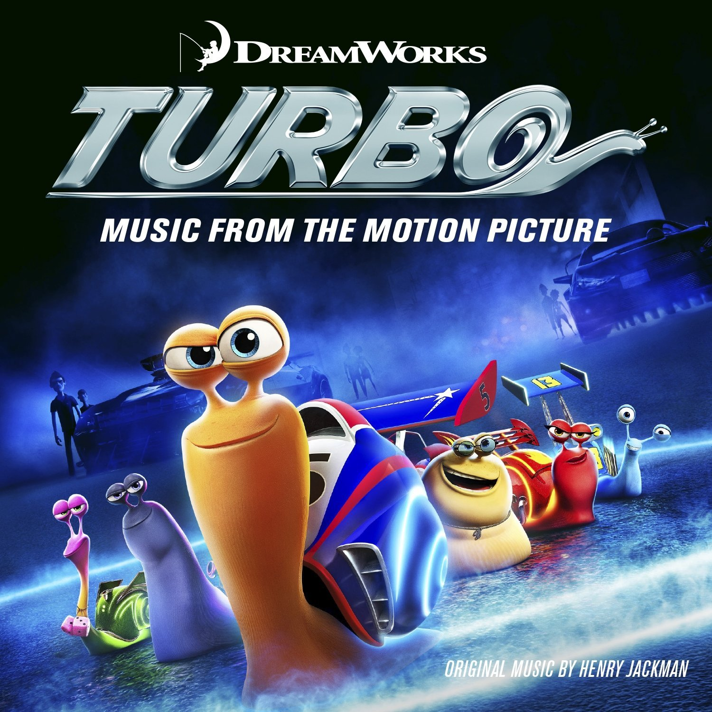 Turbo Soundtrack