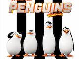 Penguins of Madagascar Soundtrack