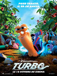 27 Turbo 2013 French Poster