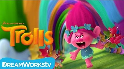 TROLLS Official Trailer 2