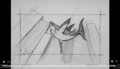 Screenshot 2020-03-05 Shark Tale StoryBoard (2004), Sylvain Deboissy(16)