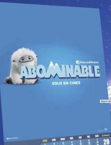 Abominable 2019 Poster.png