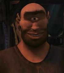 Cyclops (Shrek)