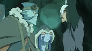 Shiro, Vakala and Remdax