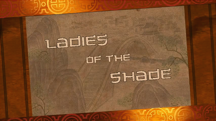 Ladies of the Shade (episode)