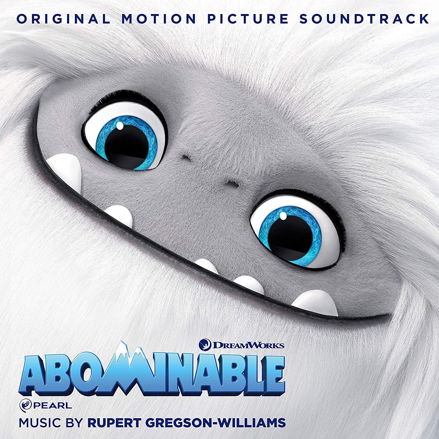 Abominable Soundtrack