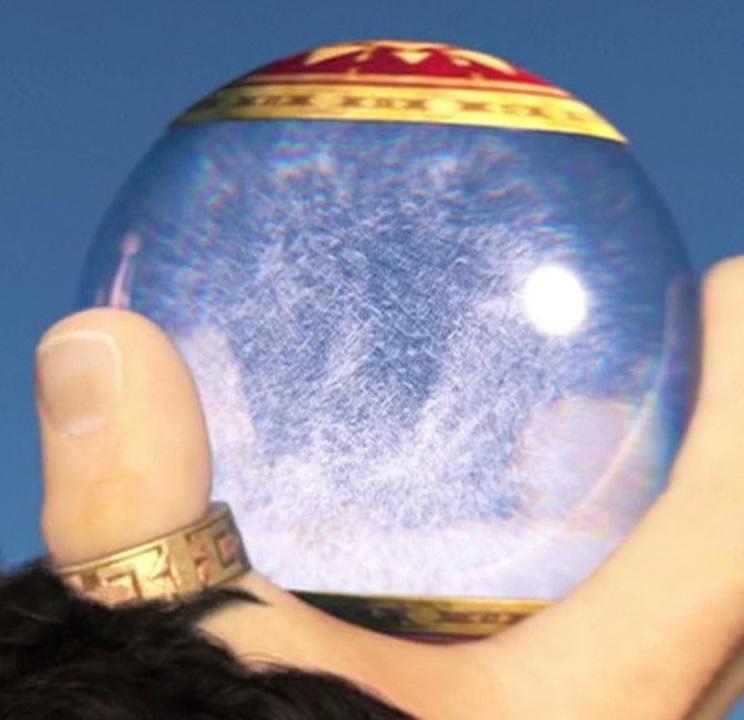 North's Snow Globes