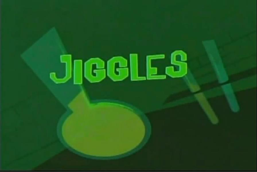 Jiggles (episode)