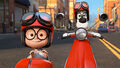 Mr. Peabody and Sherman post 7383939521