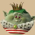Prince gristle
