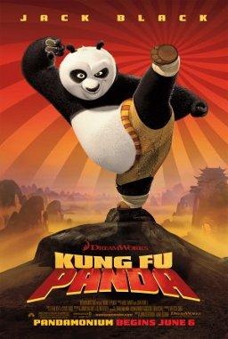 Kung Fu Panda/Gallery