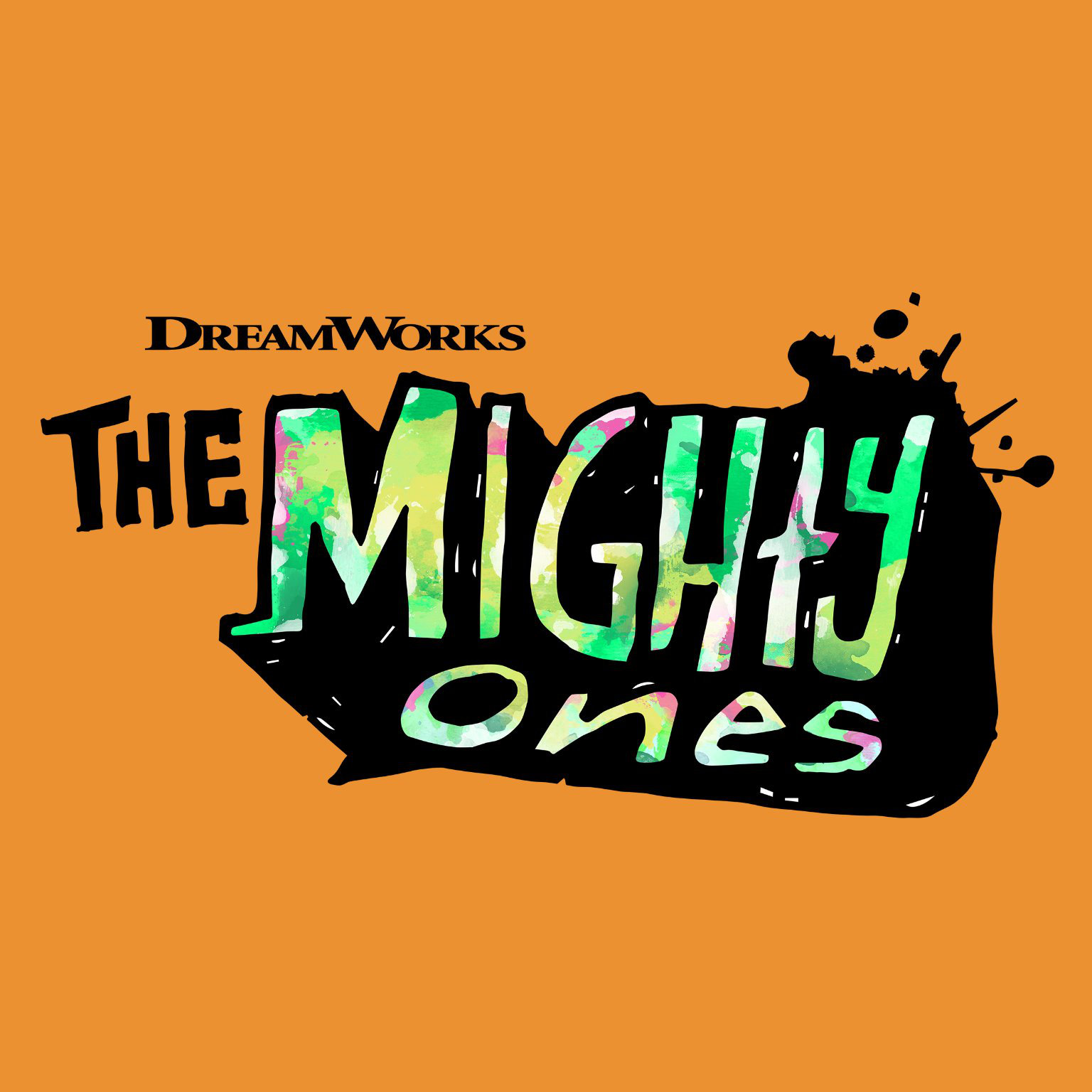 The Mighty Ones
