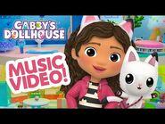 "GABBY'S DOLLHOUSE - ""Hey Gabby"" – Official Theme Song Music Video"