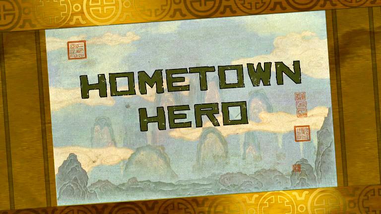 Hometown Hero