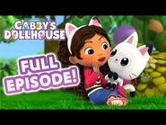 GABBY'S DOLLHOUSE - -Full Episode- Welcome to Gabby's Dollhouse!