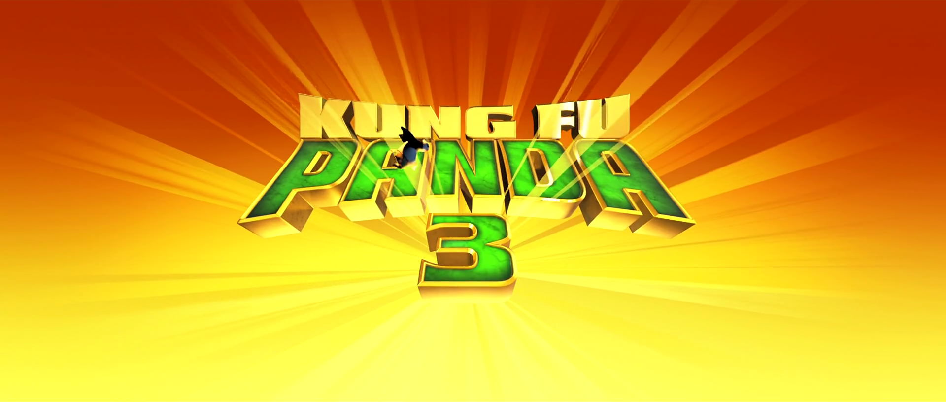 Kung Fu Panda 3/Gallery