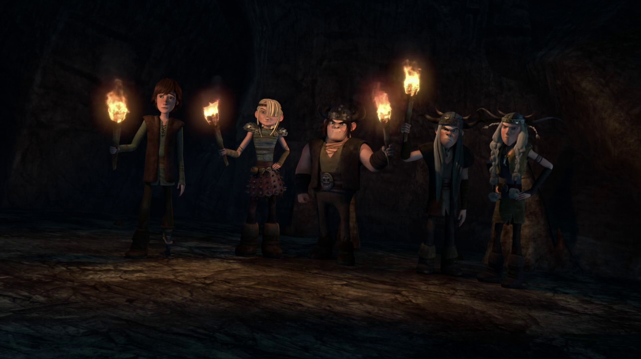 Hiccup/Gallery/Season Two