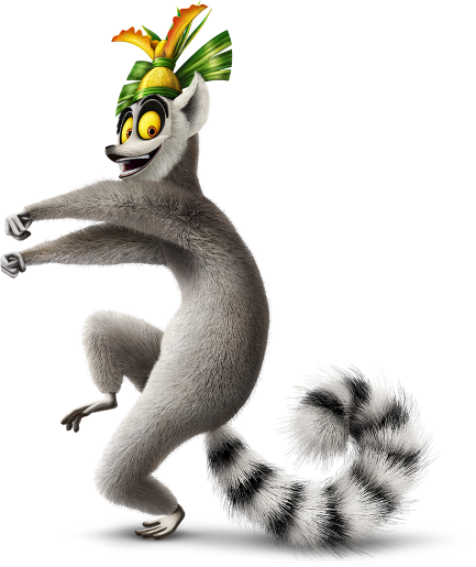 King Julien the 13th/Gallery