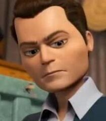 Ray Liotta in Bee Movie.