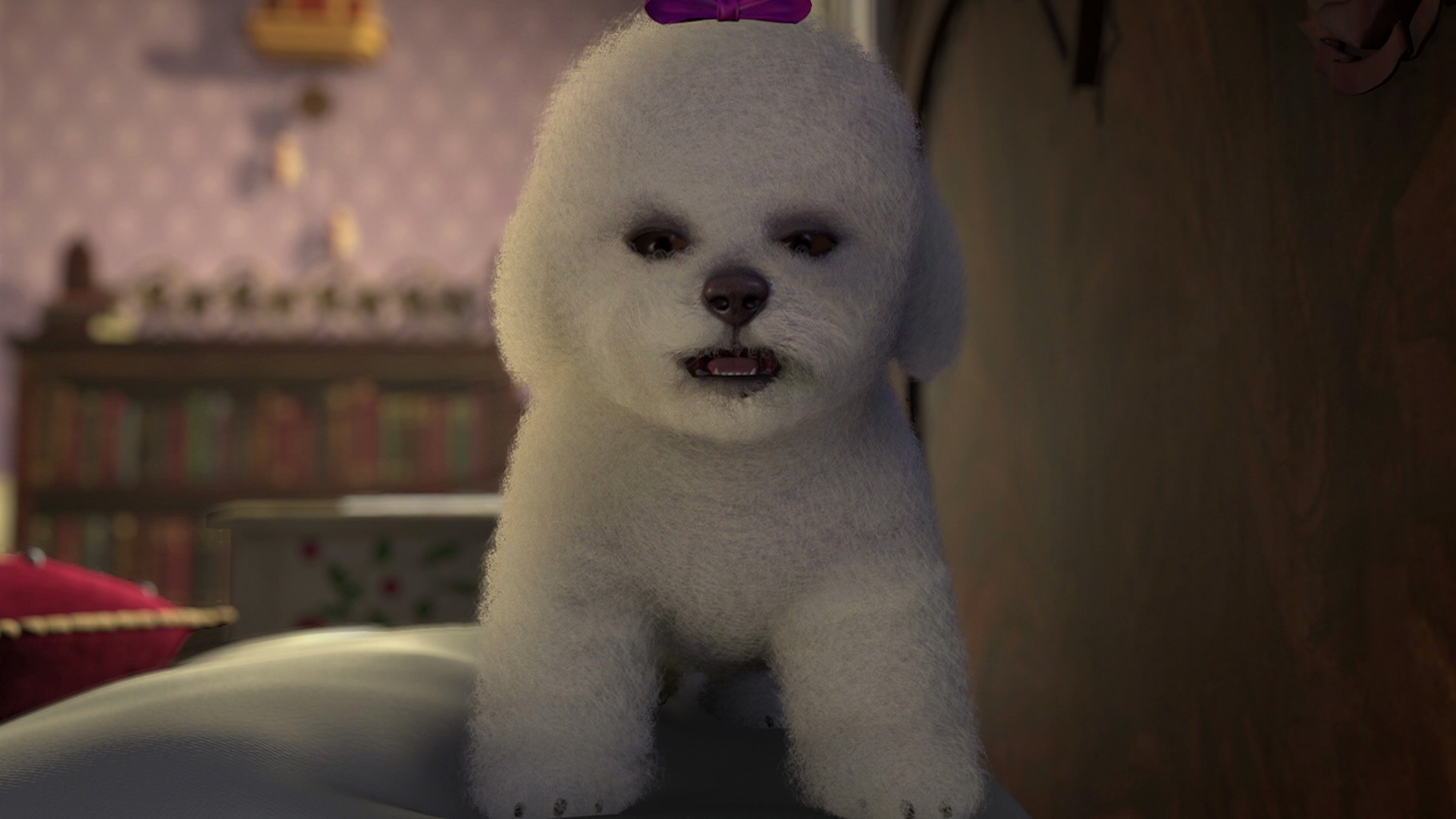 Puppy Dog (Shrek)