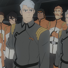 Team Voltron and Officers of Galaxy Garrison.png