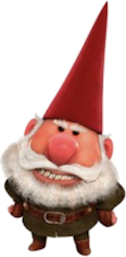 Gnome Chompsky