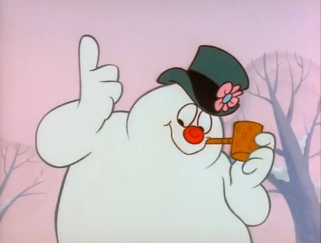 Frosty the Snowman (character)