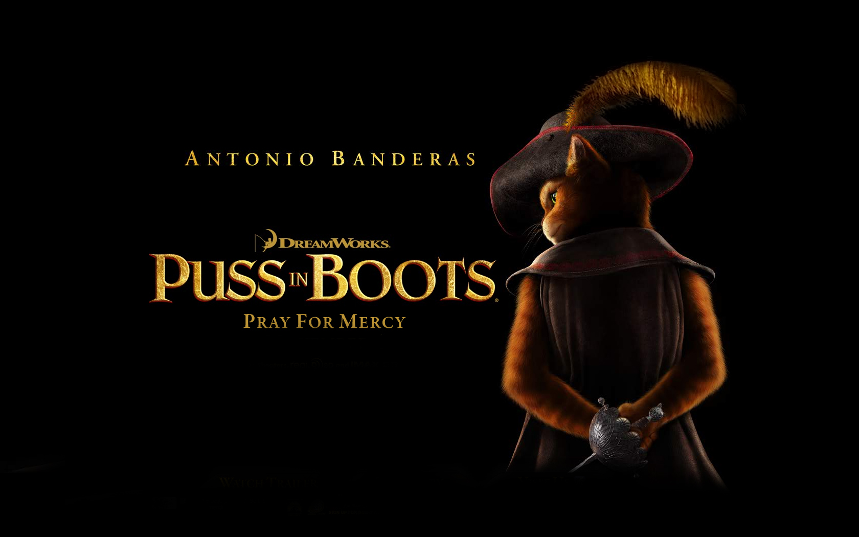Puss in Boots (film)/Gallery
