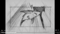 Screenshot 2020-03-05 Shark Tale StoryBoard (2004), Sylvain Deboissy(5)