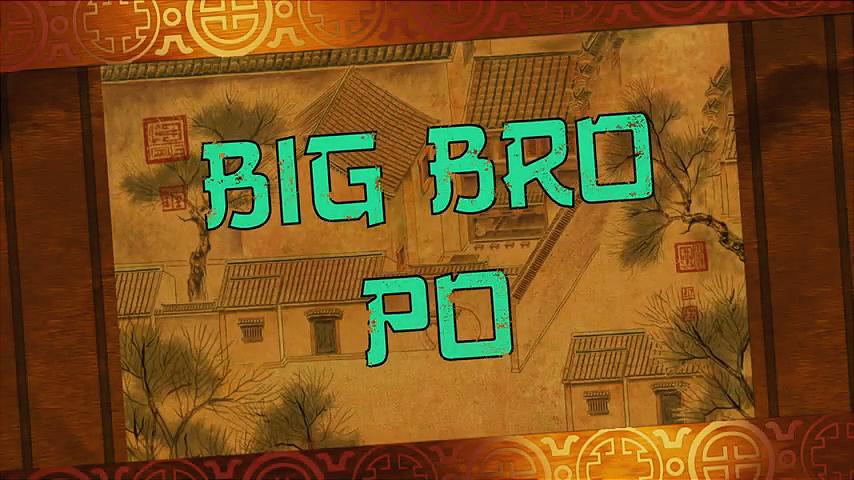 Big Bro Po