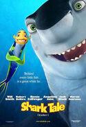 SharkTaleposter
