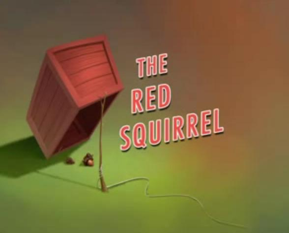 The Red Squirrel (episode)