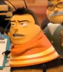 Chet (Bee Movie)