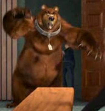 Bear (Bee Movie)