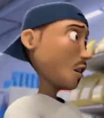 Hector (Bee Movie)