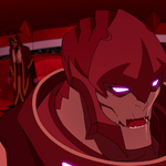 Zarkon going to face Voltron.png