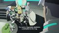 Pidge, Former Galra Prisoners and Shiro