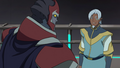 Zarkon and Alfor (Flashback (Season 2))
