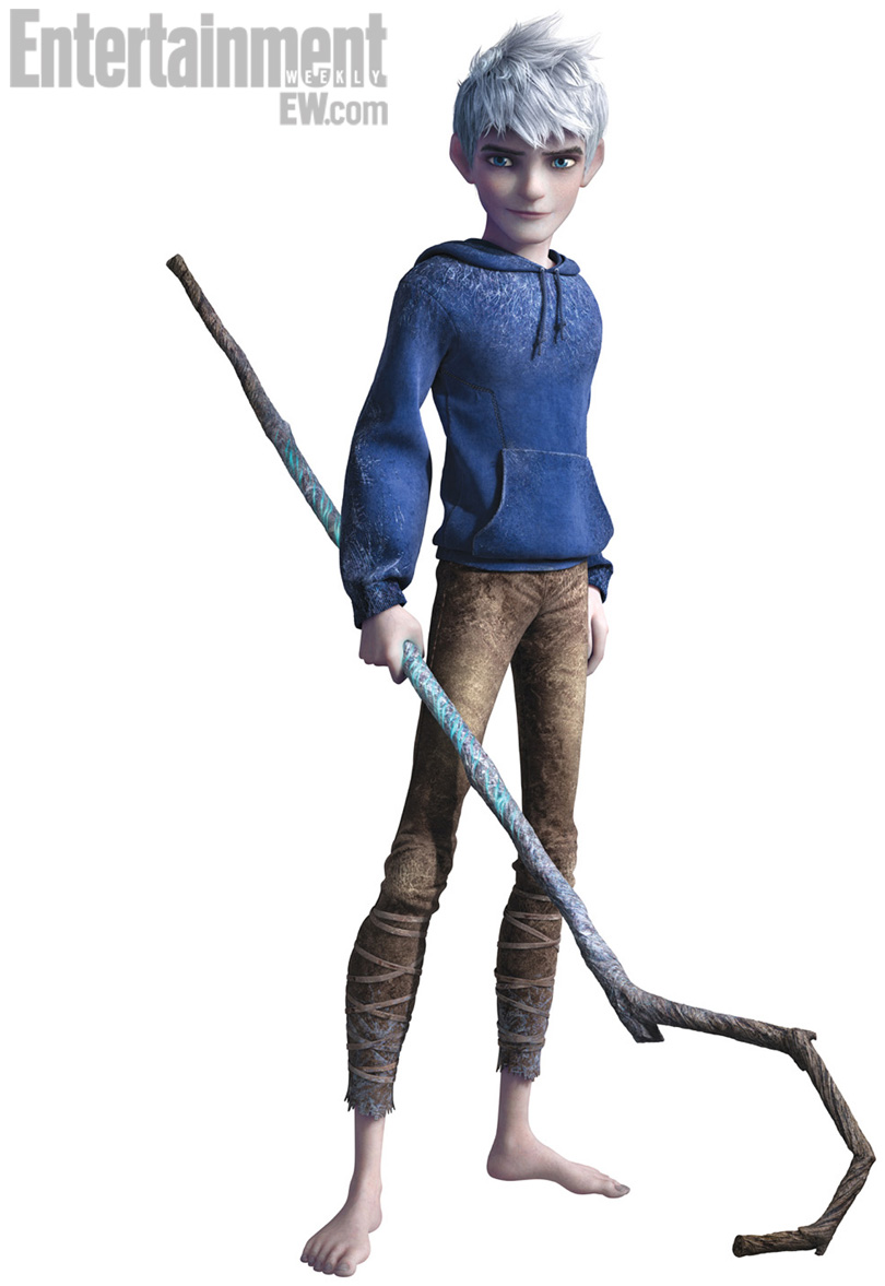 Jack Frost/Gallery