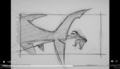 Screenshot 2020-03-05 Shark Tale StoryBoard (2004), Sylvain Deboissy(9)