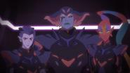 Acxa, Ezor and Zethrid (Season 5)