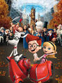 Mr. Peabody and Sherman poster 2172100943