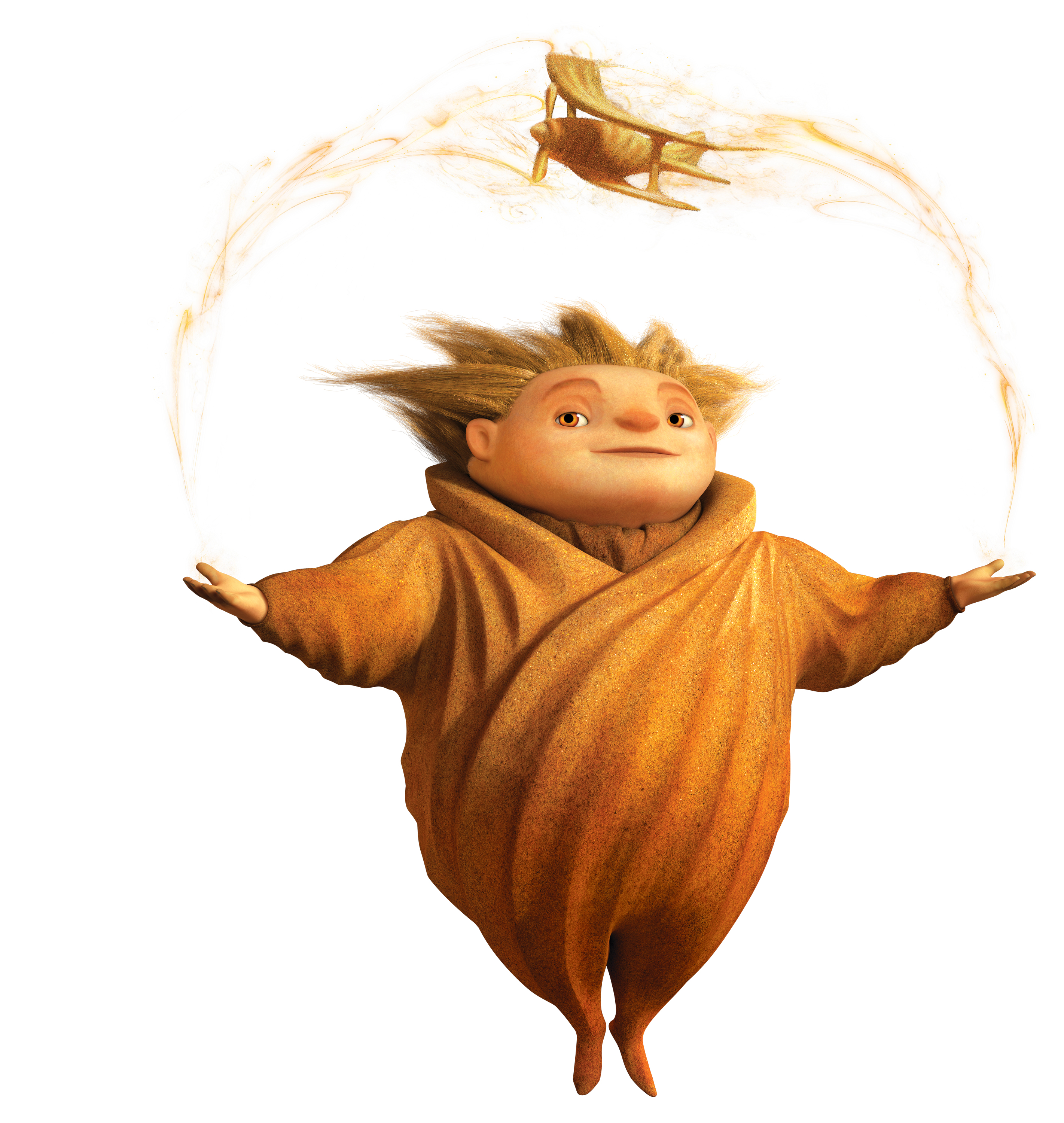 Sandy (Rise of the Guardians)
